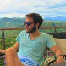 Fabio Andrés的用户个人资料