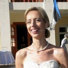 Anneliis User Profile