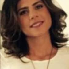 Rahaf User Profile