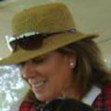 Luz Marina ist der Gastgeber.