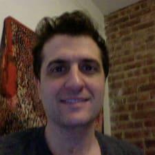 Profil korisnika Desmond