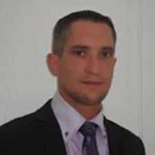 Profil korisnika Cédric