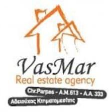 Profil Pengguna Vasilis