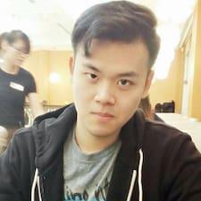 Nutzerprofil von Bo Zhong (Michael)