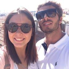 Nutzerprofil von Afonso & Filipa