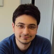 Профиль пользователя Tanir