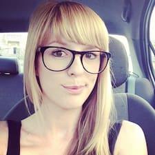 Варнина felhasználói profilja