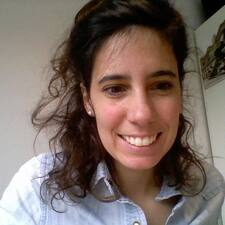 Agustina Brukerprofil