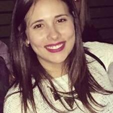 Profilo utente di Lívia