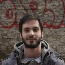 Àron User Profile