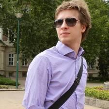 István Kullanıcı Profili