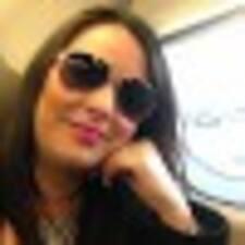 Jackeline User Profile