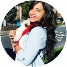María Camila User Profile