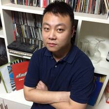 Profil utilisateur de 光磊