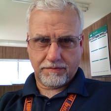 Profilo utente di Wes