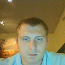 Carson felhasználói profilja