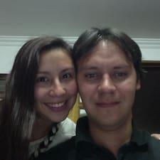 Diego Mauricio - Profil Użytkownika