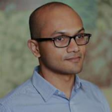 Vineeth User Profile