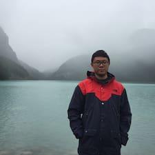 Nutzerprofil von Tiancheng