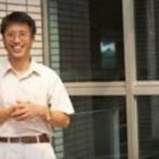 Profil utilisateur de Fu-Ren