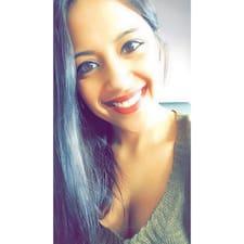 Profil utilisateur de Shreeya