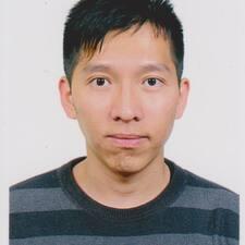Kit Chung User Profile