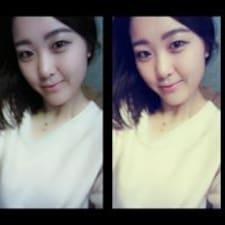 Profil utilisateur de Sunhee