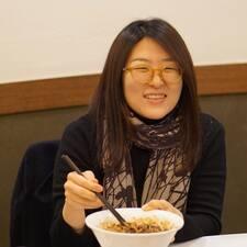 Jiyoung Brugerprofil