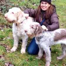 Anne & Chuck User Profile