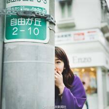 A5hiro User Profile