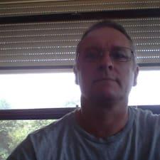 Laird User Profile