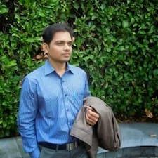 Roopeshさんのプロフィール