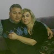 Nazan Bülent User Profile