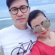 Profil utilisateur de 镝峰