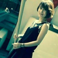 倩茹 User Profile