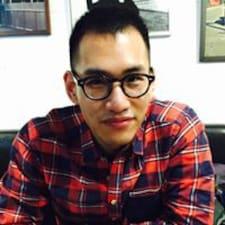 Hsueh Chin User Profile