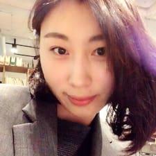 Hyeji - Profil Użytkownika