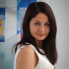 Профиль пользователя Evgenia