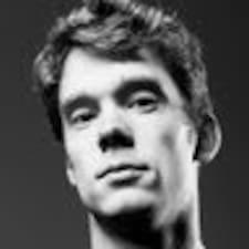 Profil Pengguna Torgeir Bryge
