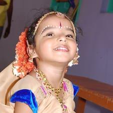 Rama Krishna User Profile