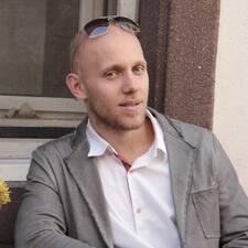 Sebastian Stephan User Profile