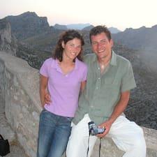 Manfred + Ingrid User Profile