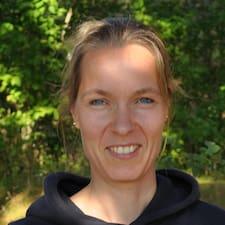 Anja-Kristin User Profile