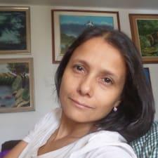 Ana Teresa — хозяин.