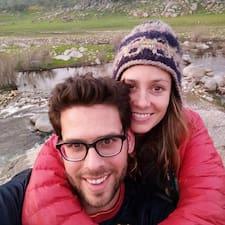 Carlos & Katrina User Profile