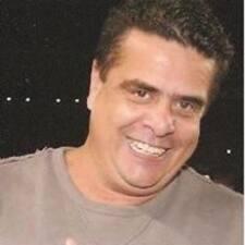 Profil utilisateur de Sebastião Jorge