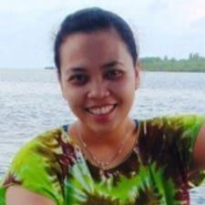 Profil korisnika Indah