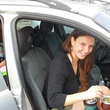 Betania Alessandra - Uživatelský profil