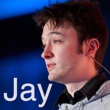 Perfil de usuario de Jay