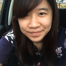 Adelyn - Uživatelský profil